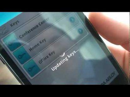 Video Image - ASSA ABLOY Mobile Access