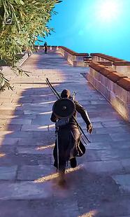 Screenshots - Assassin Rush- Subway Runner Endless Running Game