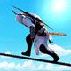 Assassin Rush- Subway Runner Endless Running Game