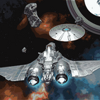 Asteroids: Reloaded