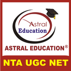 ASTRAL EDUCATION - NTA UGC NET Coaching
