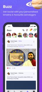 Screenshots - Astro Baba - Online Astrologer, Horoscope, Kundli