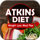 Atkins Diet for Weight Loss Plan APK