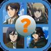 Attack On Titan - Quiz Game 2020