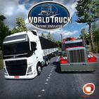 Atualização World Truck Driving Simulator - News