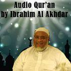 Audio Quran Ibrahim Al Akhdar