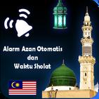 Auto Azan Alarm Malaysia