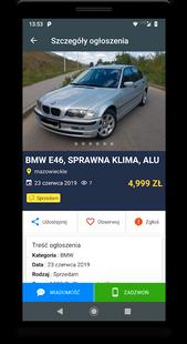 Screenshots - Auto Giełda