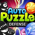 Auto Puzzle Defense : Ninja Block APK