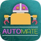 Automate - Phone automation with Tasks & Triggers