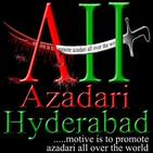 Azadari Hyderabaad