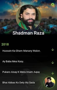 Screenshots - Azadari