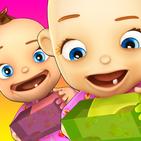 Baby Fun Game - Hit And Smash