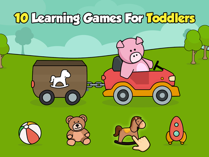 Screenshots - Baby Games for 1+ Toddlers