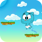 Baby Gumball - Free Gumball Game