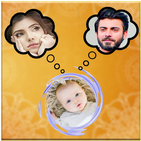 Baby Predictor - Future Baby Maker Face Generator