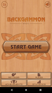 Screenshots - Backgammon