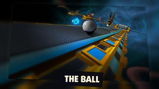 Screenshots - Ball Alien