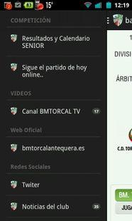 Screenshots - Balonmano Los Dólmenes