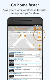 Screenshots - Baltimore Transport: Offline MTA maps in Maryland
