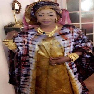 Screenshots - Bamako Kaftan Style & Designs.