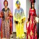 Bamako Kaftan Style & Designs.