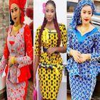Bamako Sleeve Fashion Styles.