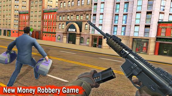 Screenshots - Bank Heist Simulator - Bank Robbery Games 2020