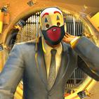Bank Heist Simulator - Money Robbery Games