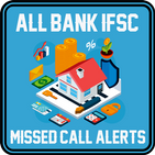 Bank ISFC Code Missed Call Alert Financial Calc