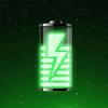 Battery Neon Widget
