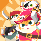 Battle Cat Hero