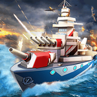 Battleship Clash:Naval battle of Warships Empire