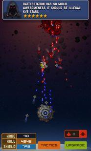 Screenshots - Battlevoid: Classic