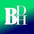 BDH - Bible Doctrines Handbook