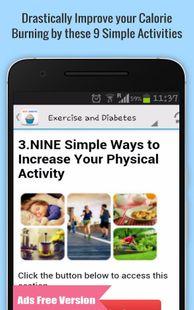 Screenshots - Beat Diabetes Pro - Ad Free