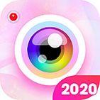 Beauty Camera photo editor, Filters 2020