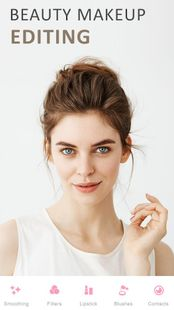 Screenshots - Beauty Camera - Selfie & You Makeup Editor