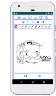 Screenshots - Belajar Abjad dan Angka + Menulis