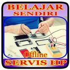 Belajar Sendiri Servis HP Offline