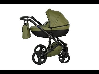 Video Image - Bello Babies Strollers