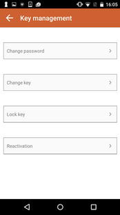 Screenshots - Berenberg Portal Token