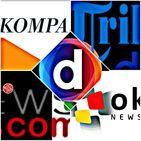 Berita Online - indonesia ( 18 in 1 )