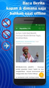 Screenshots - Berita Umat Islam