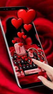 Screenshots - Best Cheeta Keyboard Theme - 3D Wallpapers HD 2020