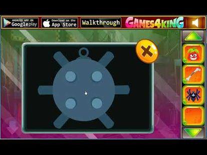 Video Image - Best Escape Game 499 London Parrot Escape Game