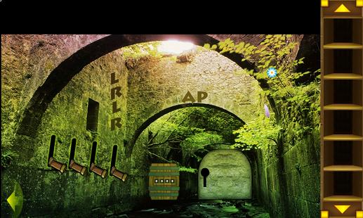 Screenshots - Best Escape Games-Parrot