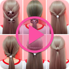 Best Hairstyles step by step for girls