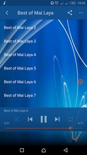 Screenshots - Best of Mai Laya
