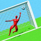 Best Penalty 2019
